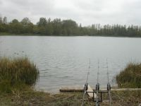 April 2006 - behind the rods field bank